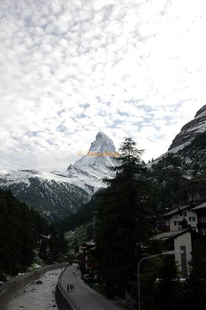 마테호른 Matterhorn