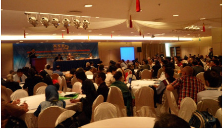[Oct. 31, 2011] WT Newsletter #3 - Int'l News from the WT 2. A case study of the Smile Together Project of the WT in 2011 Asian Solidarity Economy Forum (ASEF)
