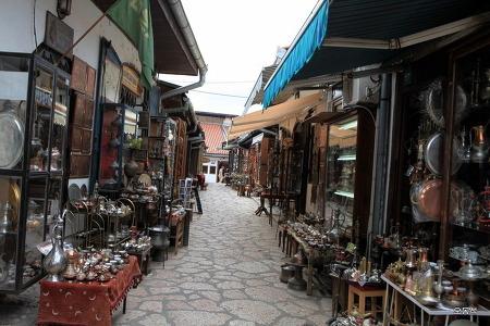 다종교 다민족 다문화 도시 사라예보