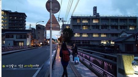 일본 사가현여행 #4 - 우레시노의 저렴이 료칸 이리후네소