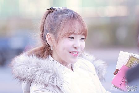 17.02.14 에이프릴 발렌타인데이 이벤트 by. Zetta