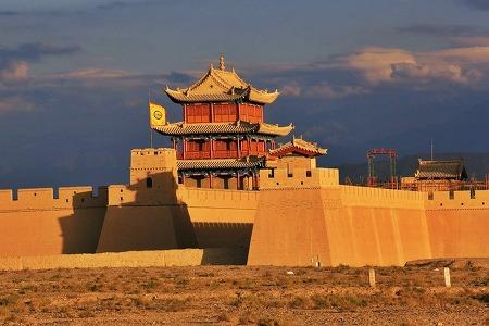 [모집] 실크로드 위에 피어난 티베트문화, 만리장성과 둔황