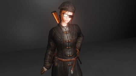 Beret by Oppressor [Version 1.0]