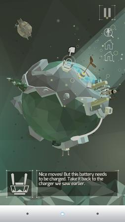 오염된 행성 살리기 path to luma