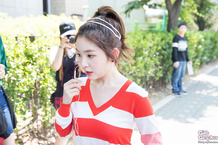 [PHOTO] 160603 뮤직뱅크 by Girls Grapher