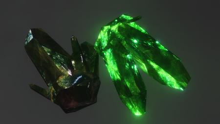 Glowing Soul Gems (빛나는 영혼석) [2K] by Oppressor [2017.06.19 Update]