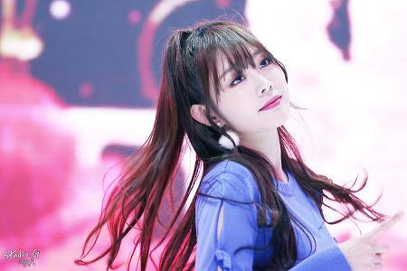 17.04.09 러블리즈 서울모터쇼 쌍용자동차 K-POP 공연 by. 햄딩