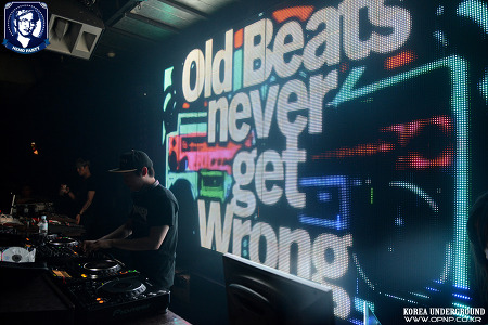2013. 06. 29. Sat. NEMO party - Old Beats Never Get Wrong @ Club Eden