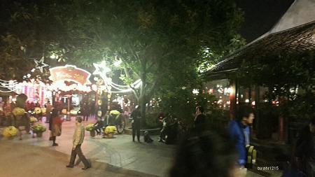 베트남 하노이 센 레스토랑