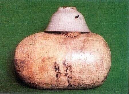 광종의 어머니 사랑이 담긴 절터, 그곳에서 발견된 밀봉그릇