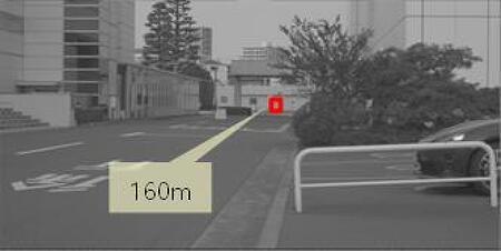 소니, 업계 최고 해상도의 자동차 카메라용 742만 유효 화소 적층형 CMOS 이미지 센서 출시