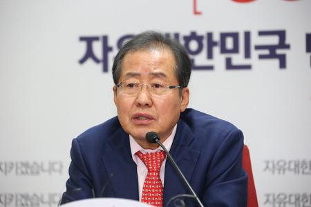 자유한국당 혁신위 박근혜 자진탈당 권유, 사실상 제명 '서청원 최경환도 탈당 권유'