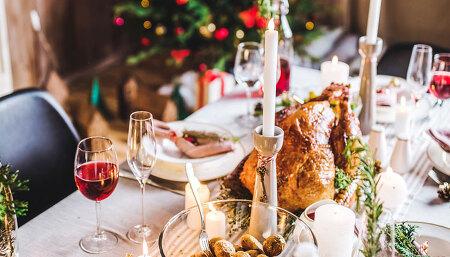 """""""크리스마스 홈파티, 이 요리 어때요?"""" 세계 각국의 크리스마스 전통음식"""