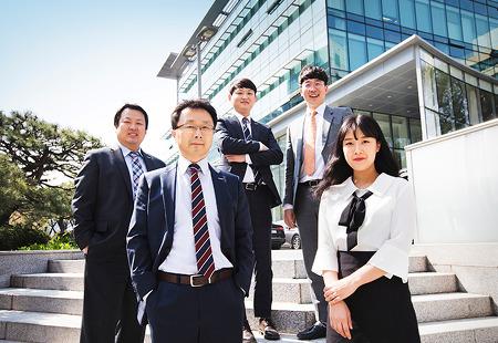 우주 최강의 컨트롤 타워, 삼양사 AM BU LFT팀