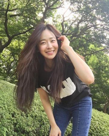 유소영♡ 고윤성 열애