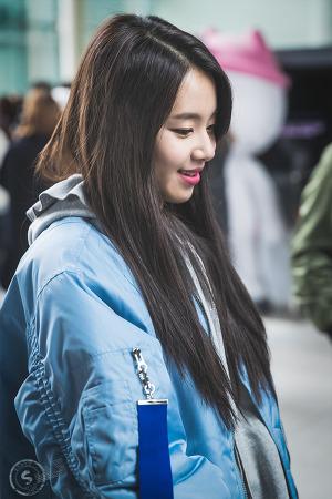 [171110] 최화정의 파워타임 - 채영이