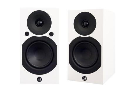 액티브 스피커 Active Speaker