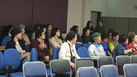 [JIMFF 600px] JIMFF 동네 극장 & 제천 청풍호 벚꽃축제 거리의 악사 공연