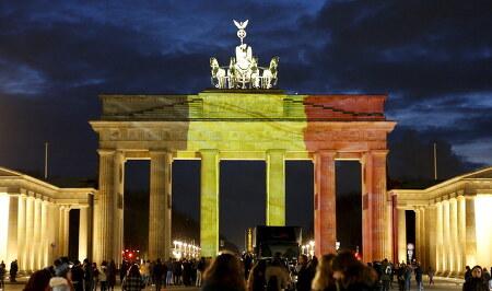베를린 장벽, 채우고 비워낸 성찰의 공간