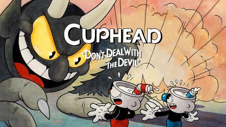[게임/리뷰]Cuphead - 형제의 인생 게임