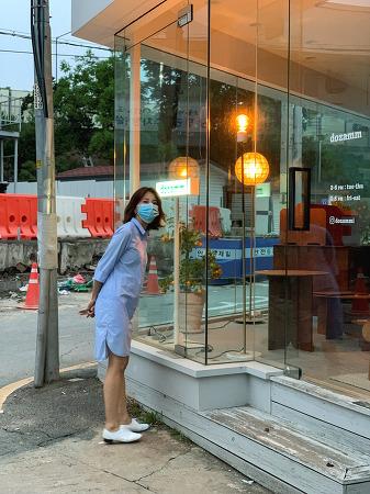 200603-200604 _ 합정동 웨스트빌 피자, 망원동 만두란?!