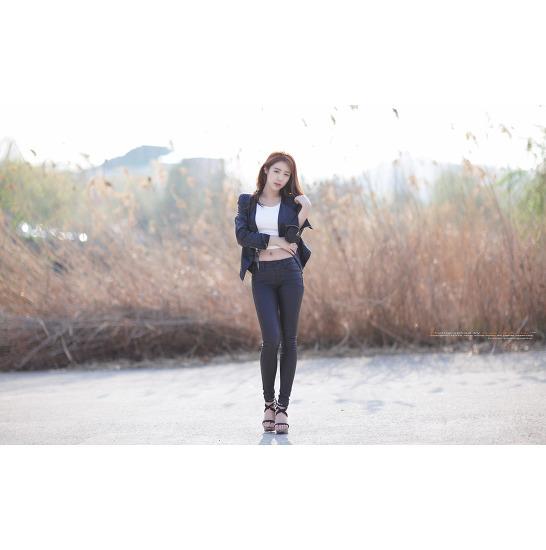 모델 김보라#~마지막