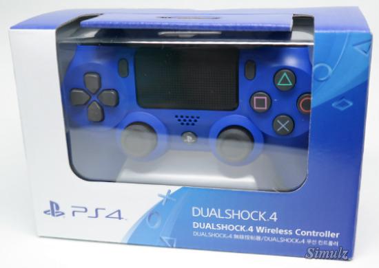 신형 PS4 듀얼쇼크