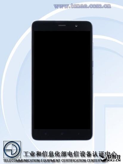 샤오미 홍미 노트2 프로 지문인식 탑재 중국 스마트폰