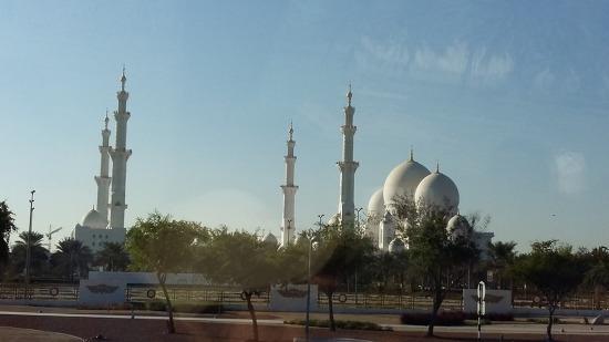 가족여행을 마치며(16) 하이~두바이~바이