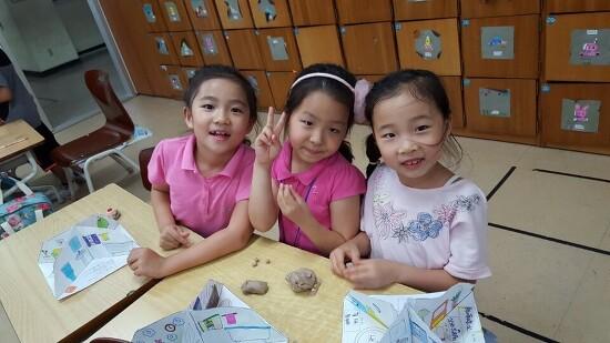 2015년 초등학교 1학년의 기록