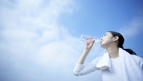 물을 맛있게 먹는 방법! 이색 물통 BEST 3!