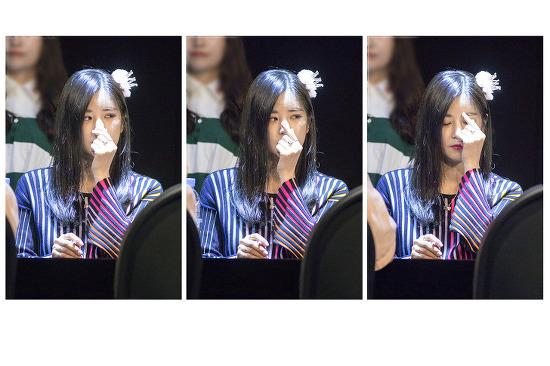 170916 DVD 발매기념 팬사인회 박초롱 직찍