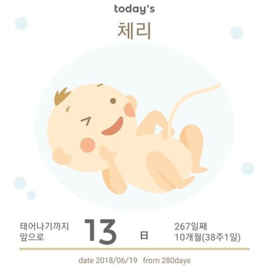 [6] 임신 10개월 출산준비