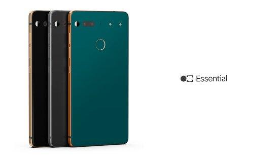 Essential - 에센셜폰2 개발 계획 취소후 회사 매각 예정