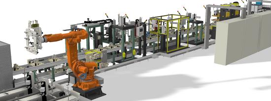 3D설계 전문기업 메카피아입니다.
