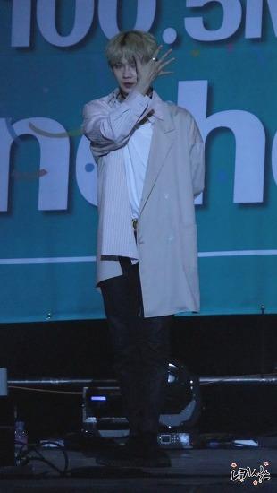 [18.04.14] JBJ(제이비제이) 김동한, 켄타, 김상균, 김용국 함께걷자 인천페스타 직캠(fancam) 니키식스