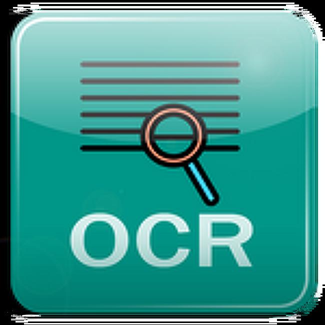 OCR,문자인식에 대한 앱과 프로그램