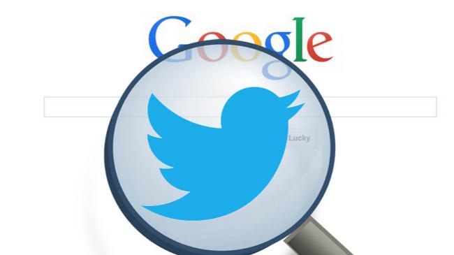 구글은 트위터를 품을까? 조금씩 피어오르는 구글의 트위터 인수설