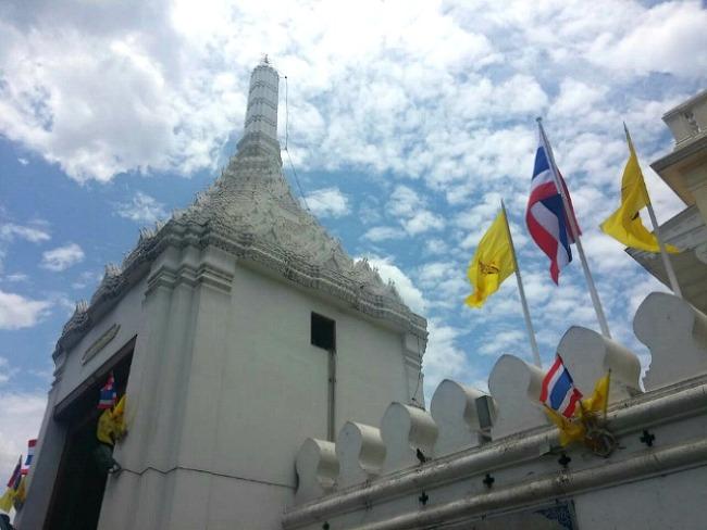 태국~! 방콕 자유 여행기(Bangkok Travel story)~!