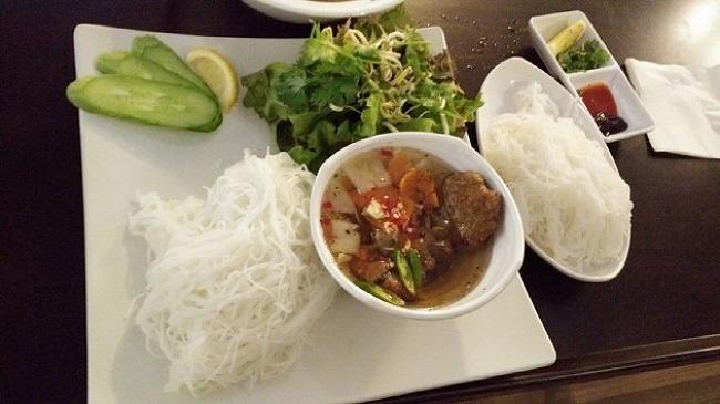 [+84] 분짜가 정말 맛있었던 인사동 베트남 음..