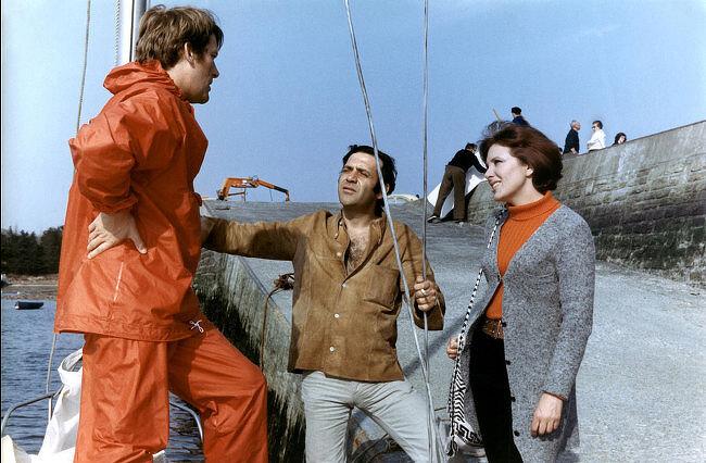 복수와 연대-클로드 샤브롤의 <야수는 죽어야 한다>(1969)