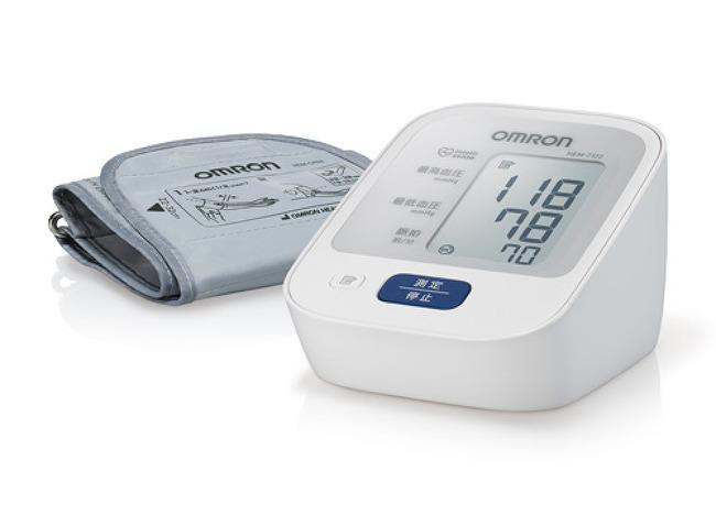혈압 높을때 증상 및 대책 - 오므론 혈압계
