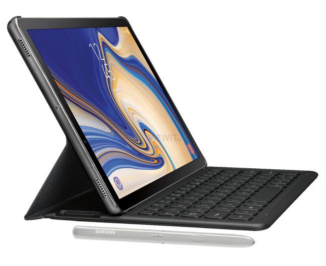 [태블릿PC] 삼성 갤럭시 탭 S4 10.5(Galaxy Tab S4 10.5)