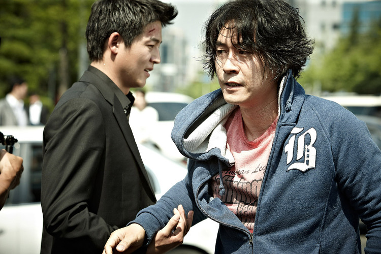 해결사 (Troubleshooter 2010) ★★★