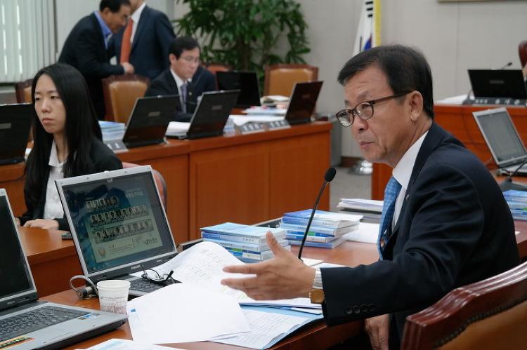 [원혜영 칼럼] 개성공단 폐쇄 100일, 국회 외교..