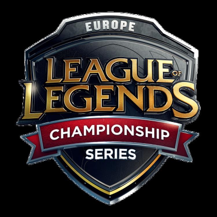 [EU LCS] 2017 Europe LOL Championship..