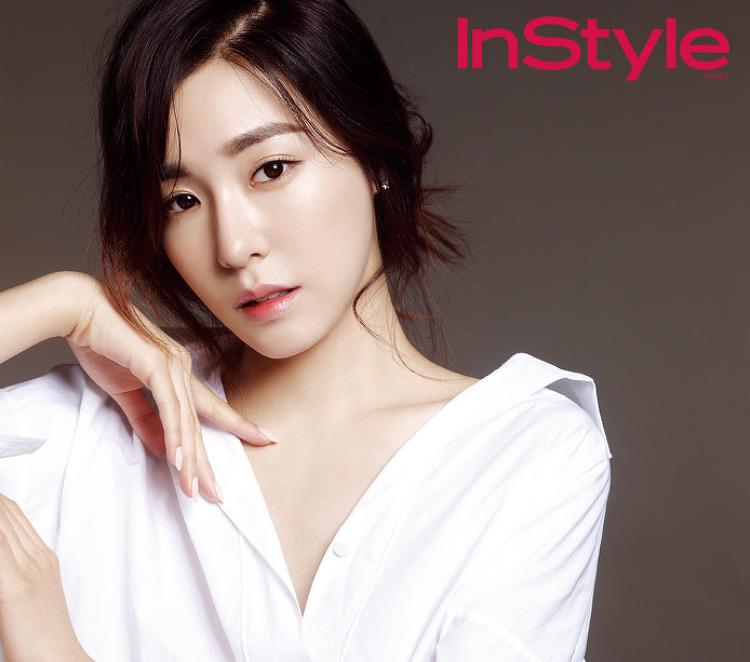 소녀시대 티파니, 이제 연기자로써 새로운 모습..