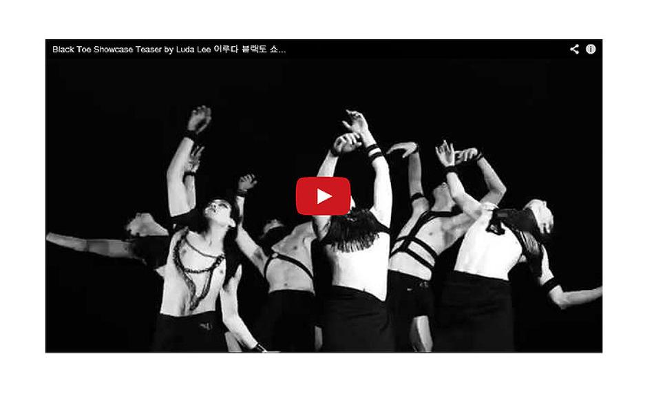 Black Toe Showcase Teaser