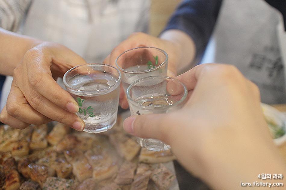 광교 맛집, 광교 무한리필 고기불패