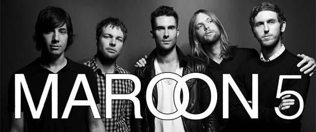 Maroon 5                      1997          Maroon 5 1997